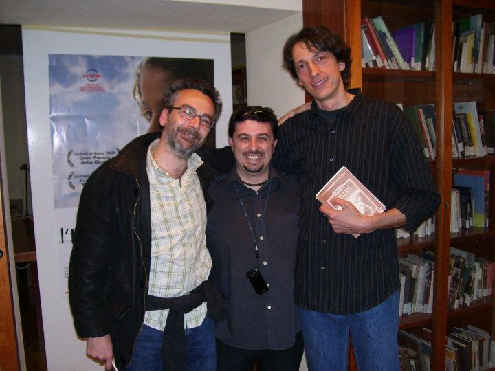 INTERVISTA A GIANLUCA GAIBA: Composer Soundtrack di Simulmondo