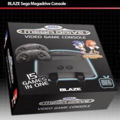 SPECIALE – MEGA DRIVE BLAZE: la storica console Sega di nuovo fra noi?