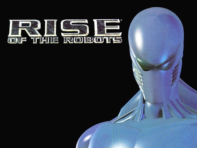 RISE OF THE ROBOTS – All versions (1994)