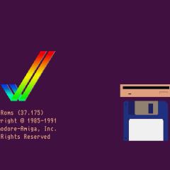 TUTORIAL: Come trasferire i files ADF su floppy Amiga