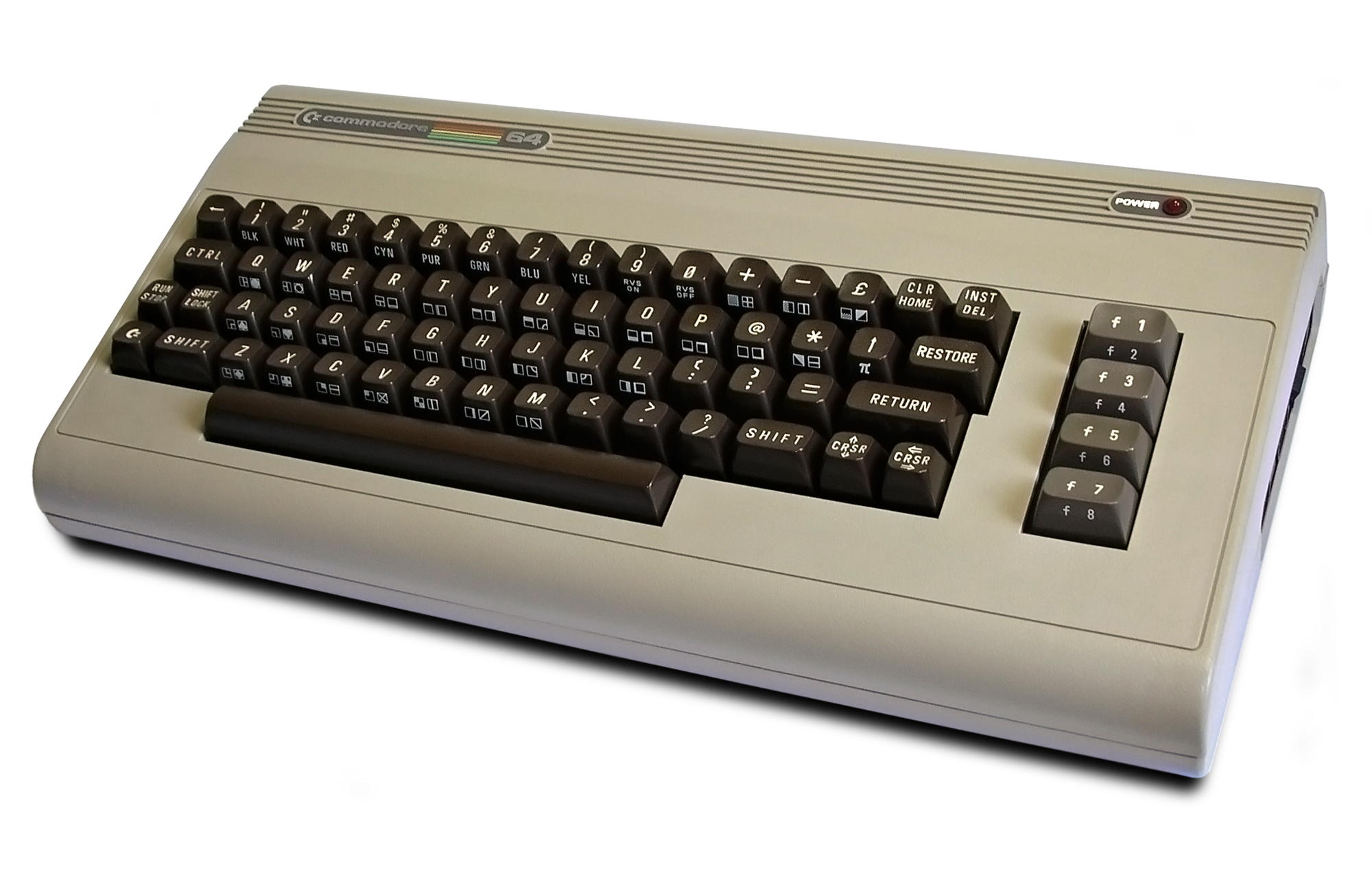 TUTORIAL: Utilizzare il PC come Hard Disk del Commodore 64!