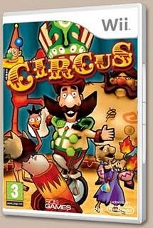 Il Party Game italiano si chiama Circus!