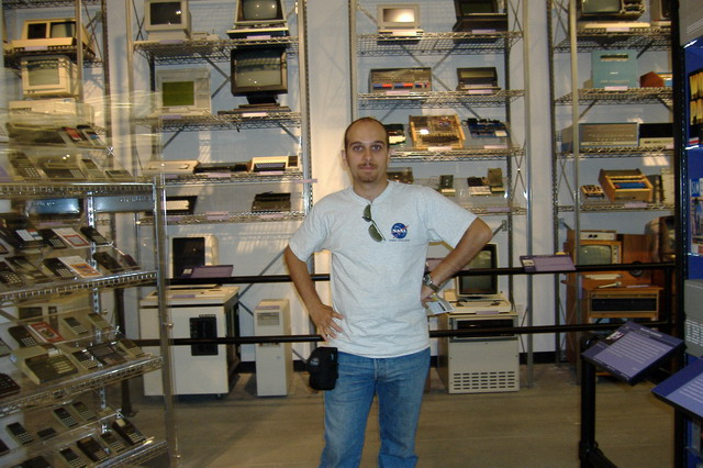 INTERVISTA A FABRIZIO FARENGA: coder di Holodream Software