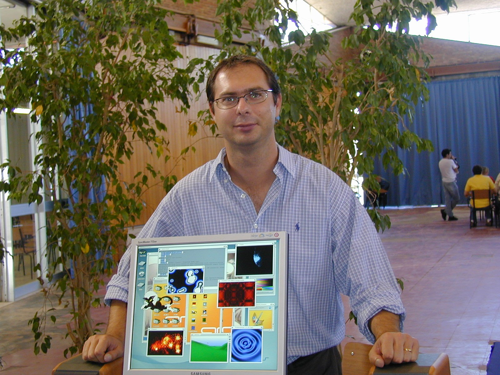 INTERVISTA A PAOLO BESSER: dai videogiochi ai sistemi operativi, passando per BovaByte…