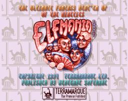 ELFMANIA – Amiga (1994)