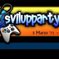 EVENTO – Online il video dello SVILUPPARTY 2011!