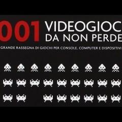 LIBRO – 1001 VIDEOGIOCHI DA NON PERDERE