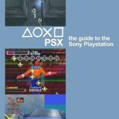 LIBRO – PSX – THE GUIDE TO THE SONY PLAYSTATION