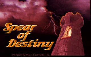 Immagine testata Spear Of Destiny