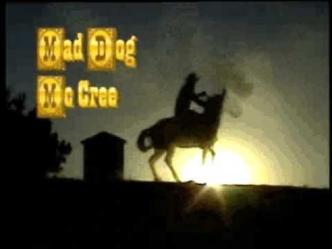 Immagine schermata introduttiva Mad Dog McCree