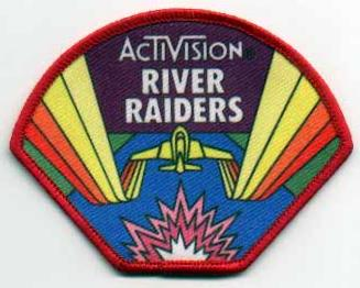 RIVER RAID – All versions  (1982)