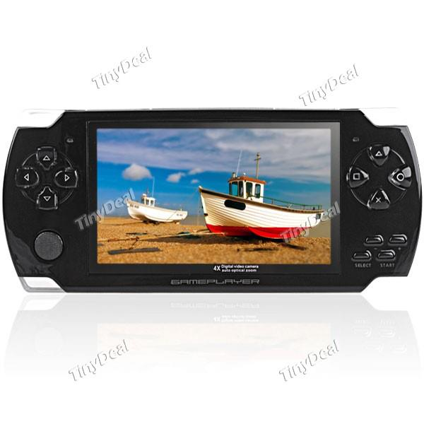 SPECIALE – PSP MP5 PLAYER