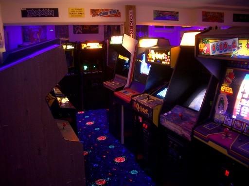 AMARCORD: Le sale giochi della mia adolescenza – Parte prima