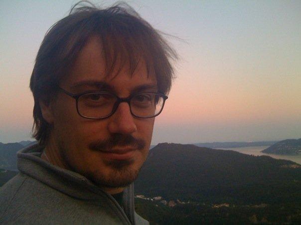 INTERVISTA A DAVIDE CORRADO: curiosità, aneddoti ed inedite rivelazioni sulla storica Bovabyte