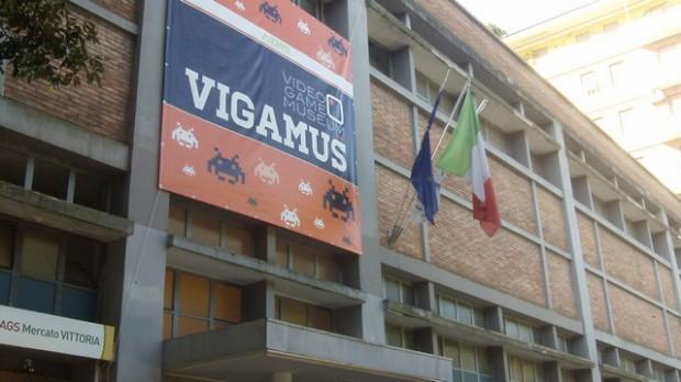 EVENTO – ViGaMus apre al pubblico!