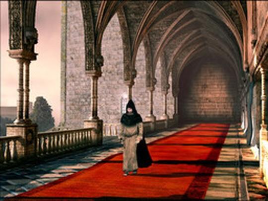In uscita il videogioco di Nicolas Eymerich!