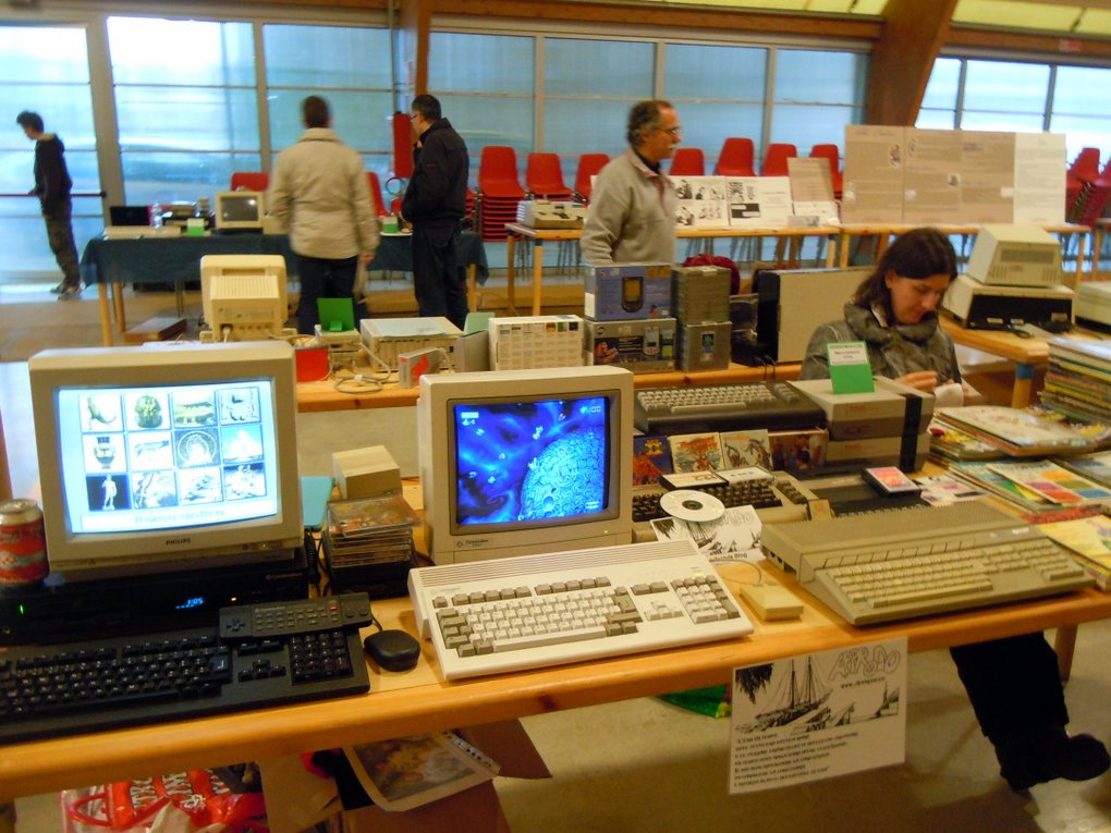 EVENTO – Brusaporto Retrocomputing 2012