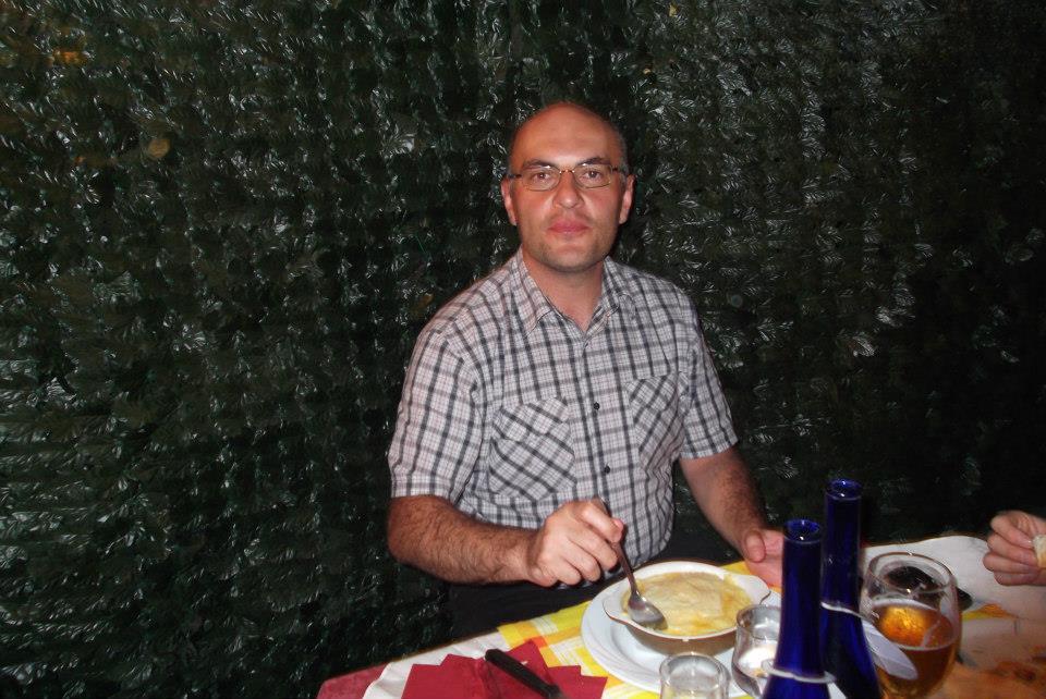 INTERVISTA A VINCENZO SCARPA: emulazione in prima linea!