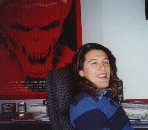 INTERVISTA A JOHN ROMERO: dalla nascita di id Software al grande successo di Doom!