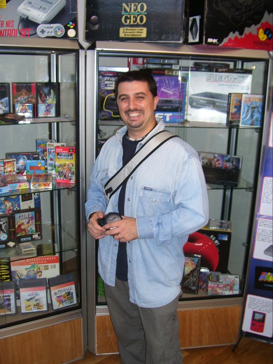 INTERVISTA A…RETROGAMING PLANET!