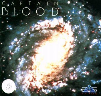 CAPTAIN BLOOD – C64 (1988)
