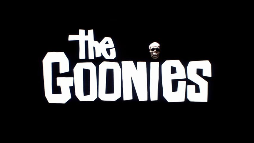 I GOONIES – Il Film (1985)