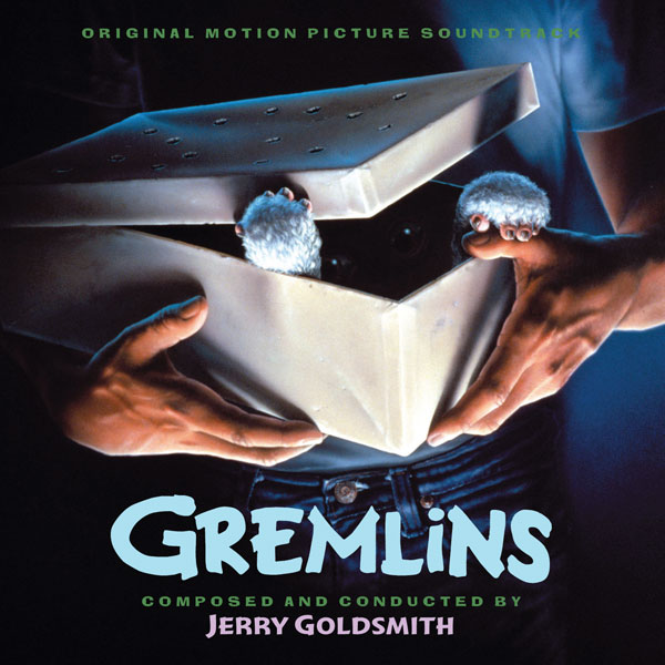 GREMLINS – Film Soundtrack