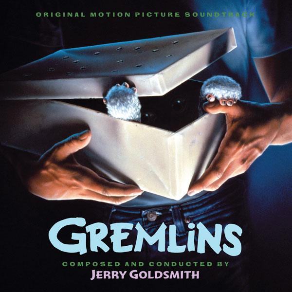 GREMLINS – Film Soundtrack