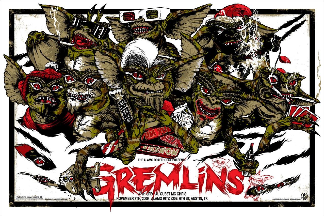 GREMLINS – Il Film (1984)