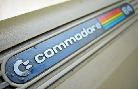 SPECIALE – TIE-IN TOP TEN – Commodore 64 (1° parte)
