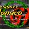 SUPER MONACO GP – Mega Drive (1989)