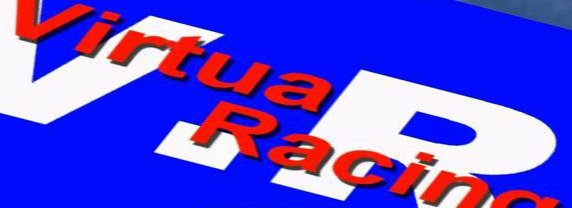 VIRTUA RACING – ARCADE (1992)