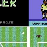 MicroProse Soccer – C64 (1988)