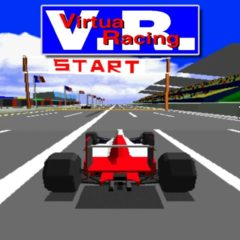 VIRTUA RACING – All versions (1992)