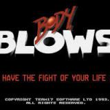 BODY BLOWS – Amiga (1993)