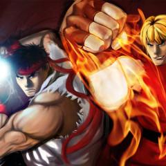 POINTLESS FIGHTING -Street Fighter – MSX2 (2014)