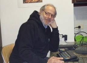 INTERVISTA A LUCA ALIMANDI: una passione chiamata Sinclair!