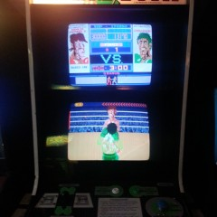 PUNCH OUT!! – Coin-Op (1984)