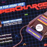 SPECIALE – STARPATH SUPERCHARGER – Atari 2600 (1982)