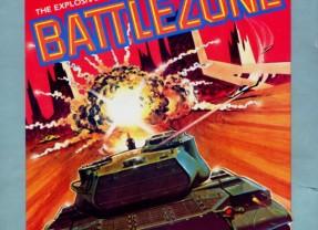 BATTLEZONE – Atari 2600 (1980)