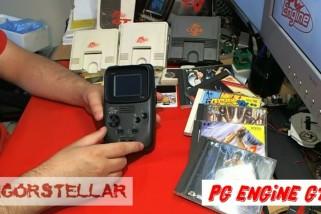L'Angolo Del Tecnico: PC ENGINE GT