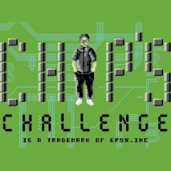 CHIP'S CHALLENGE – Commodore 64 (1990)