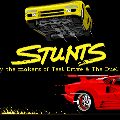 4D SPORTS DRIVING – All versions (1991)