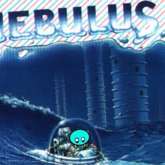 NEBULUS – All versions (1987)