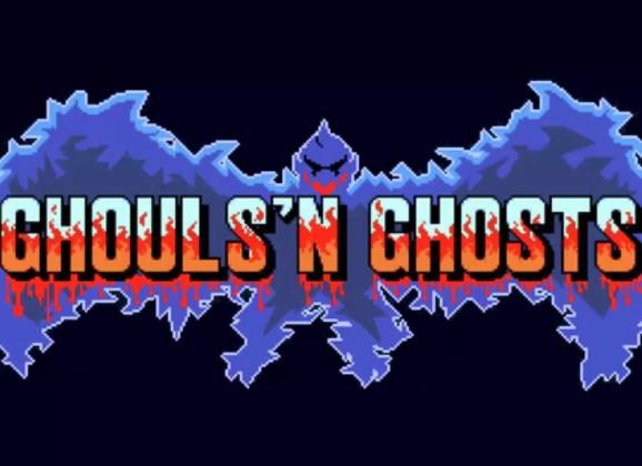 Ghouls 'n Ghosts – All versions (1988)
