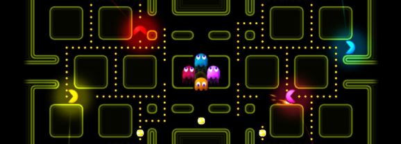 Buon Compleanno Pac Man!