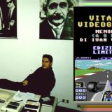 VITA DI VIDEOGIOCHI – MEMORIE (A 8 BIT) – Ivan Venturi