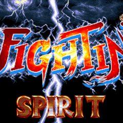 INTERVISTA A MASSIMILIANO CALAMAI: Come nacque Fightin' Spirit per AMIGA?