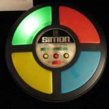 SIMON – Hasbro (1978)