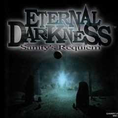 ETERNAL DARKNESS SANITY'S REQUIEM – GameCube (2002)